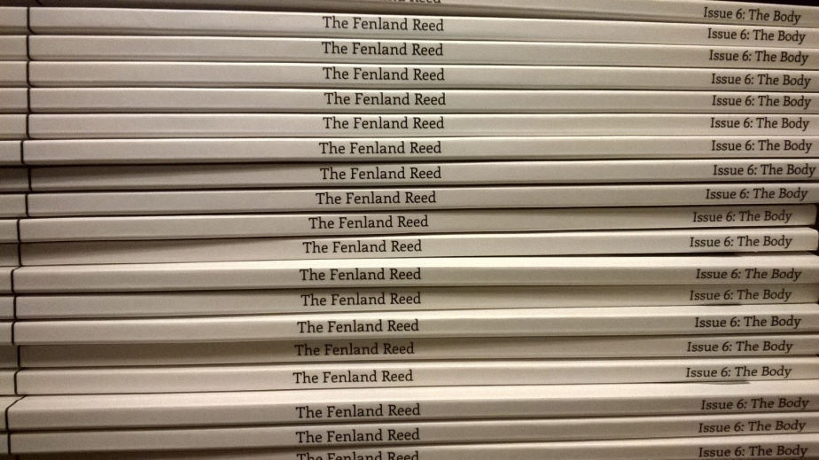Poems in The Fenland Reed6