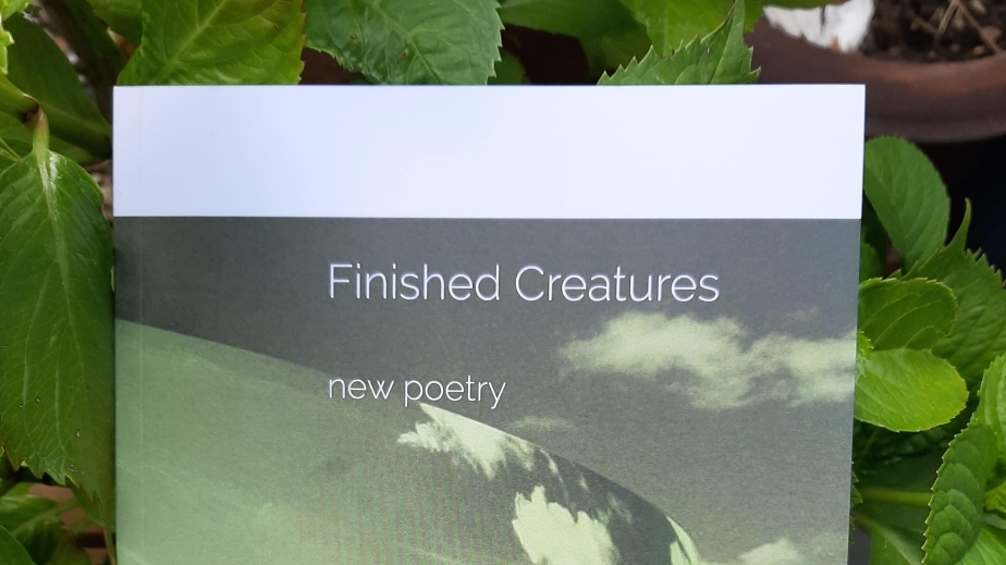Poem in Finished Creatures Issue 3